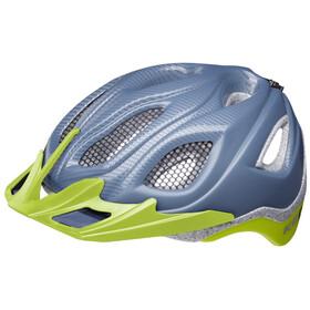 KED Certus Pro Helm blue/green